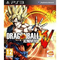 Dragon Ball Z Xenoverse PS3 Game