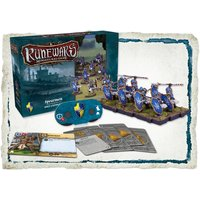 Runewars Miniatures Game Spearmen Expansion Pack