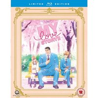 My Love Story (Ore Monogatari) Complete Collectior's Edition Blu-ray