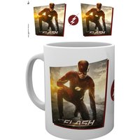 The Flash Solo Mug