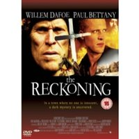 The Reckoning DVD