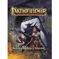 Pathfinder Roleplaying Game: Adventurer's Guide Hardcover