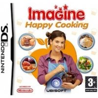 Ex-Display Imagine Happy Cooking Game