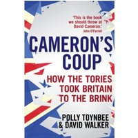 Cameron's Coup : How the Tories took Britain to the Brink