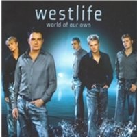 Westlife World Of Our Own CD
