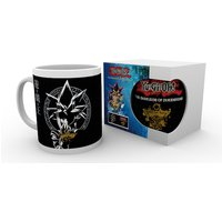 Yu Gi Oh Dark Side of Dimension Dark Yugi Mug