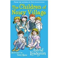 The Children of Noisy Village