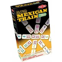 Mexican Train Travel Game