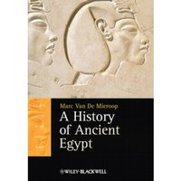 A History of Ancient Egypt by Marc van de Mieroop (Paperback, 2010)