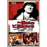 Bold And The Brave DVD