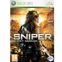 Sniper Ghost Warrior Game