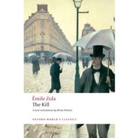 The Kill by Emile Zola (Paperback, 2009)