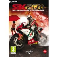 SBK Superbike World Championship 2011 Game