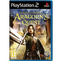 The Lord Of The Rings Aragorns Quest Game