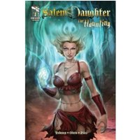 Salem's Daughter: The Haunting