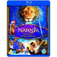 The Chronicles of Narnia: The Voyage of the Dawn Treader Blu-ray