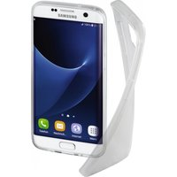 Crystal Cover for Samsung Galaxy S7 Edge Transparent