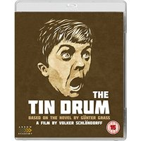 The Tin Drum Dual Format Edition - DVD & Blu Ray