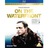 On The Waterfront Blu-ray