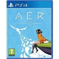 AER Memories Of Old PS4 Game