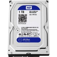 WD BLUE Desktop 3.5 inch Internal Hard Drive (SATA, 6Gb/SEC, 1 TB, 64MB)