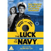 Luck of the Navy DVD