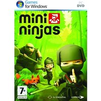 Ex-Display Mini Ninjas Game
