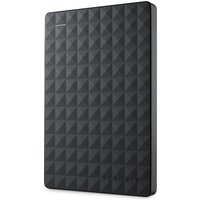 Seagate Expansion Portable 500GB Black external hard drive