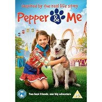 Pepper & Me DVD