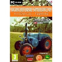 Agricultural Simulator Historical Farming Game