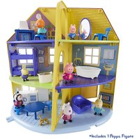 Peppa Pig Peppa's Family Home Playset