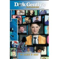 Dirk Gently's Holistic Detective Agency Salmon Of Doubt: Volume 1