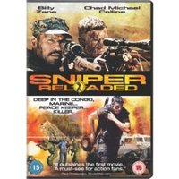 Sniper Reloaded DVD
