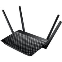 ASUS (RT-AC58U) AC1300 (400 867) Wireless Dual Band GB Cable Router 3G/4G Data Sharing USB 3.0 UK Plug