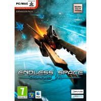 Endless Space Disharmony Expansion