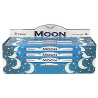 Pack of 25 Tulasi Moon Incense