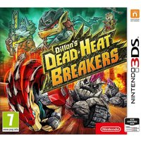 Dillon's Dead-Heat Breakers 3DS Game