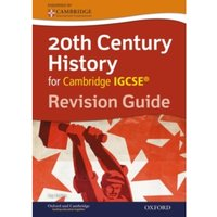20th Century History for Cambridge IGCSE (R) : Revision Guide