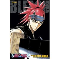 Bleach (3-in-1 Edition), Vol. 4 : Includes vols. 10, 11 & 12 : 4
