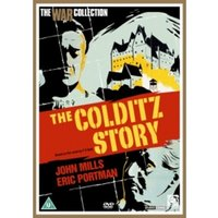 The Colditz Story 1955 DVD