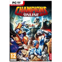 Champions Online Game