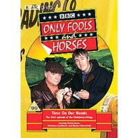 Only Fools And Horses Time On Our Hands DVD
