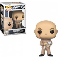 Ex-Display Blofeld (James Bond) Funko Pop! Vinyl Figure Used - Like New