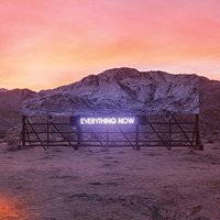 Arcade Fire - Everything Now (Day Version) CD