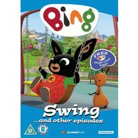 Bing: Swing and Other Episode DVD