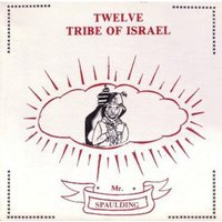 Mr. Spaulding - Twelve Tribe Of Israel Vinyl