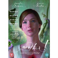 MOTHER! DVD (2017)