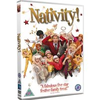 Nativity! DVD