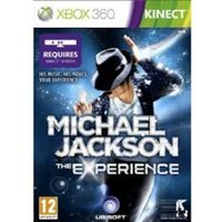 Kinect Michael Jackson The Experience Game