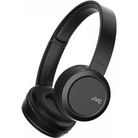 JVC Superior Sound Bluetooth On Ear Headphones Black
